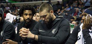 Post de Ocho derrotas, 'banquillazo' a Marc y a la calle: los Grizzlies echan a su entrenador