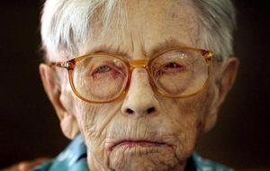 La anciana que vivió sana hasta los 115 años acumuló 400 mutaciones en la sangre