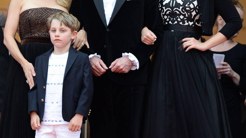 El emotivo mensaje de Ella Travolta a su madre: Te quiero mucho, mamá
