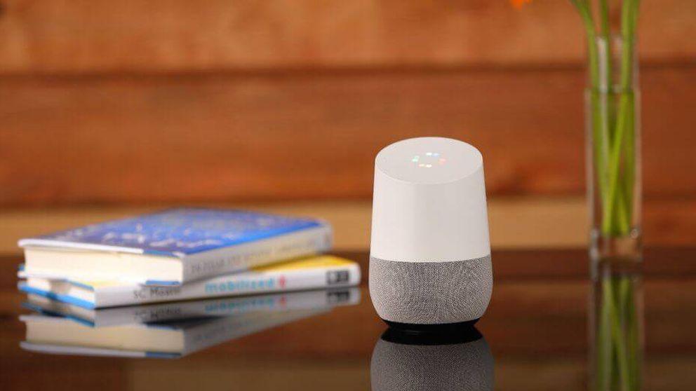 Tienes un espía en casa: Google Home y Amazon Echo lo saben todo sobre ti