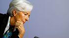 Última hora del coronavirus: el BCE arrima el hombro para paliar los efectos económicos