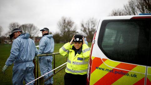 ¿Por qué están aumentando los ataques con cuchillos en el Reino Unido?
