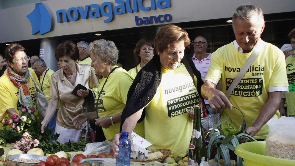 Las comarcas de Pontevedra, La Coruña y Santiago ganan población
