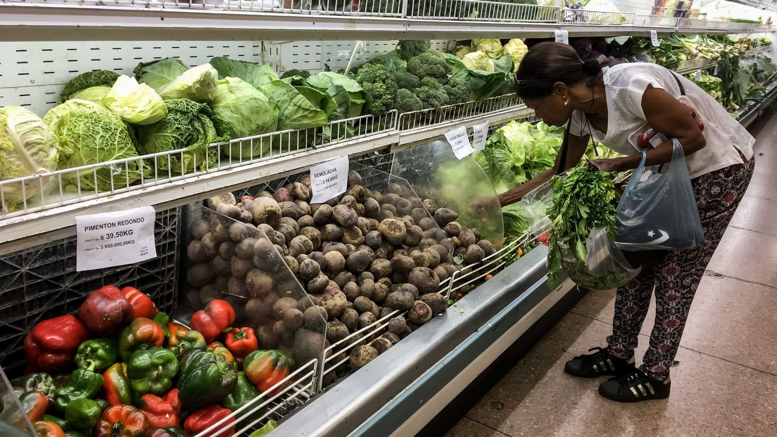 Foto: Supermercado