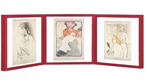 La gloria bohemia de Toulouse-Lautrec