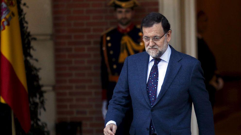 Rajoy convoca a los grandes del Ibex para ganarse su voto electoral