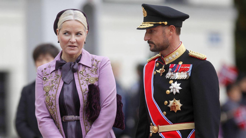 Las cuentas secretas del príncipe Haakon: un millón en 'cash' y cuatro propiedades