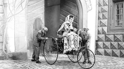 Bertha Benz, la mujer que impulsó el primer automóvil de la historia