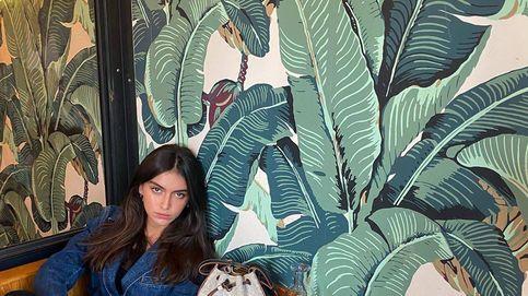 'Lucía Rivero in Paris': looks afrancesados, bolsos de lujo y soledad