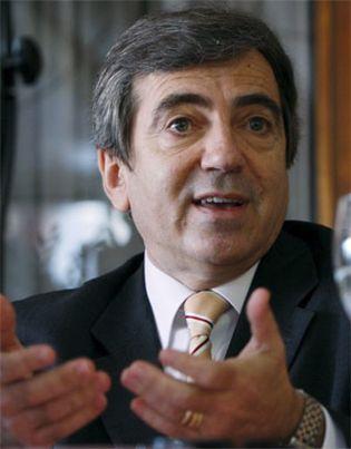 Foto: Un empresario desvela en Barcelona nuevos 'negocios' del 'sheriff de Coslada'
