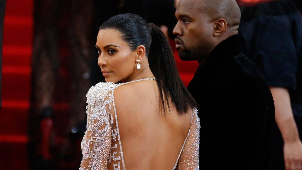 Kanye y Kim, rumbo al divorcio: Ambos sienten que el matrimonio ha terminado