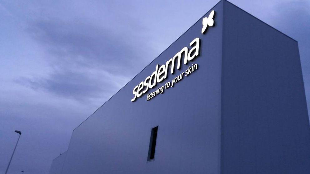 Sanidad expedienta Sesderma por difundir la lactoferrina como tratamiento anticovid