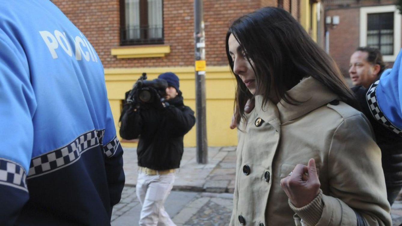 El TSJCyL eleva de 5 a 12 años la condena a Raquel Gago por el asesinato de Carrasco
