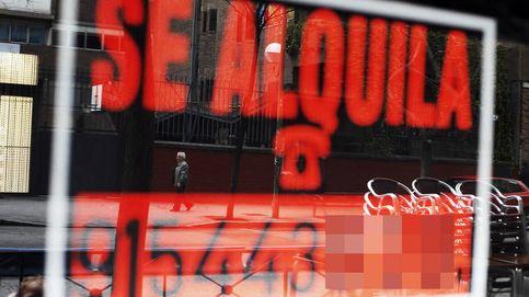La banca asume un golpe de 17.000 millones por el castigo a los alquileres