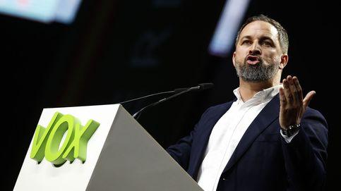 Vox se la devuelve a Jordi Évole tras su polémico mensaje