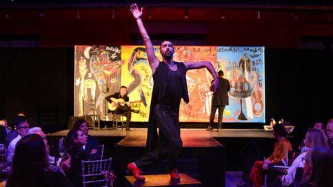 El flamenco de Guerrero y la pintura del 'Andy Warhol español' se fusionan en el Real