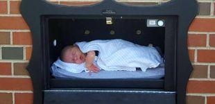 Post de Una organización instala cajas para dejar a bebés recién nacidos no deseados en EEUU