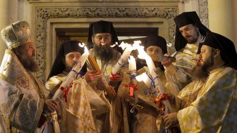 La Iglesia de Rumanía toma el micro: menos fieles pero más influencia