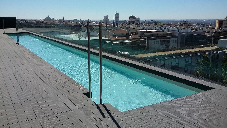 Foto: A todo lujo: así son los proyectos residenciales más exclusivos de Madrid