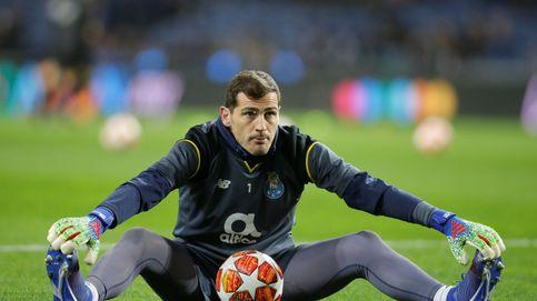 Por qué Iker Casillas llamó a Luis Enrique para regresar a la Selección española
