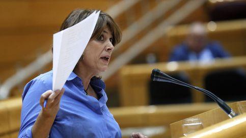 Nuevos audios de Delgado: confidencias a Villarejo y alusión homófoba a Marlaska