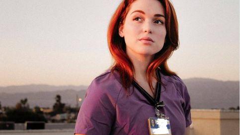 Jennifer Stone, amiga de Selena Gomez, conciencia sobre su labor como enfermera