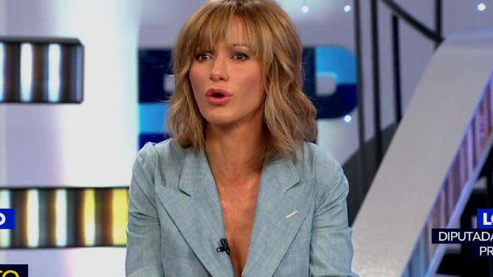 Susanna Griso pide disculpas tras su incendiaria pregunta: Me equivoqué