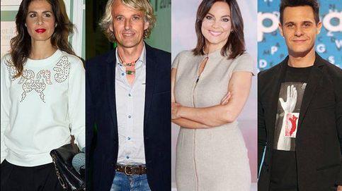 ¿Cuáles son los diez presentadores de más confianza para el público?