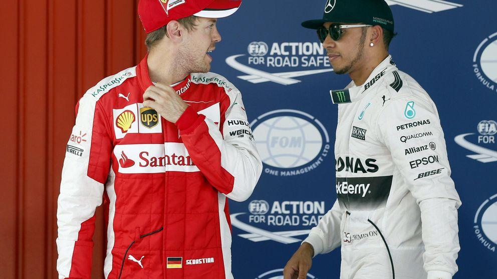 Las nuevas normas de la F1: repostajes y monoplazas más rápidos y 'guapos'