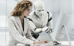 ¿Nos quitarán los robots el trabajo en 2025? El veredicto de los principales expertos