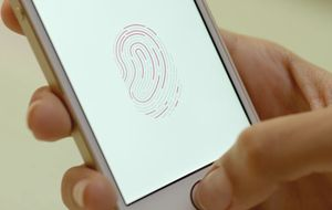 Apple inspira a Samsung: el Galaxy S5 tendrá sensor de huella