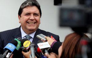 El hermano de Sebastián sale de Abengoa por el 'expresi' de Perú