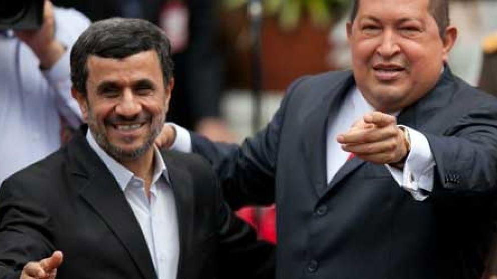 España ya no vende tecnología militar a Irán... pero lo compensa con Venezuela