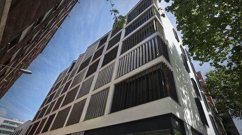 Oficinas en el barrio Salamanca o 'coliving' en BCN: venta 'online' de activos 'prime'