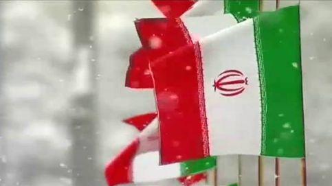 Irán celebra 40 años de revolución