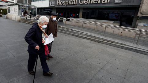 Los viejos avergüenzan a la sociedad
