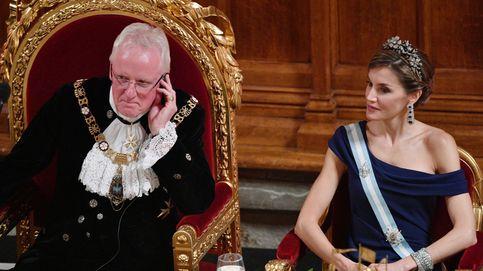 Un medio británico estima la fortuna de Letizia en más de 8 millones de euros