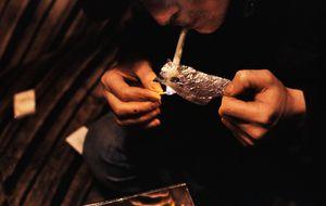 'Krokodil', 'sisha' y 'baths':  el auge de las drogas baratas y muy peligrosas