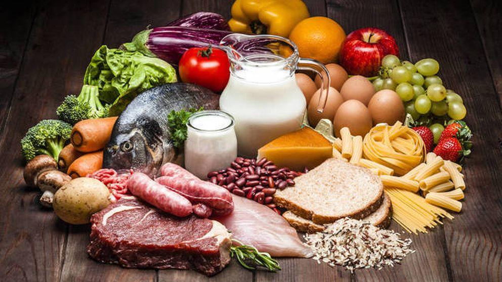 La dieta con la que no adelgazarás, pero que te ayudará a no estar cansado