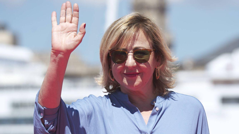 Carmen Machi y Jordi Rebellón tienen problemas con Hacienda: ¿cuánto pagarán?