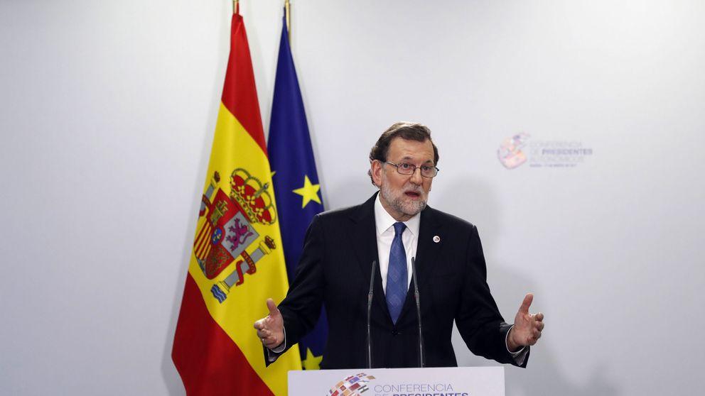 Rajoy avisa a Cataluña: la reforma de la financiación sigue adelante