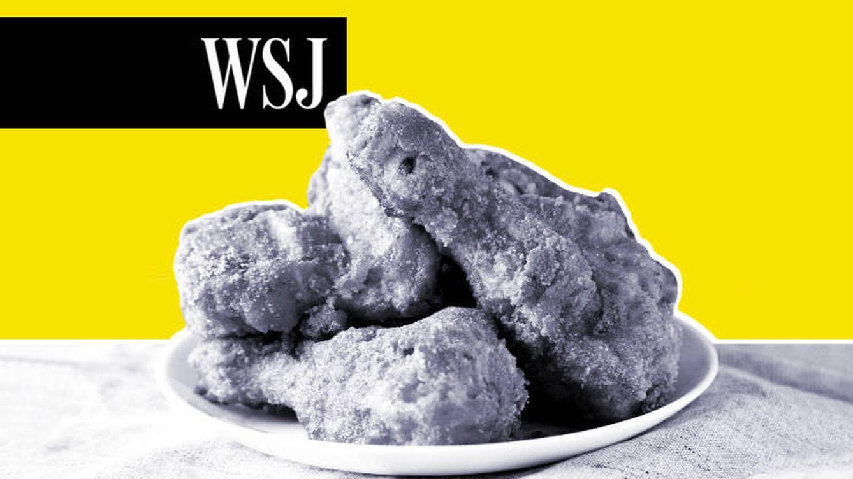 No hay pollo frito en Kentucky: crisis de precios y los restaurantes, al límite