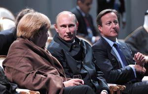 El G8 prepara la expulsión de Rusia por Crimea, según 'Der Spiegel'