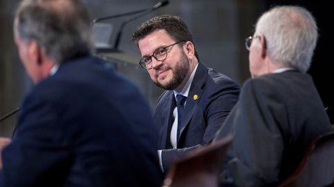 Aragonès vincula el apoyo de ERC a los PGE de Sánchez al juicio en el Supremo