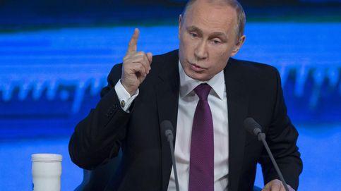 La sanción de Trump a Rusia provoca la mayor caída del mercado desde Crimea