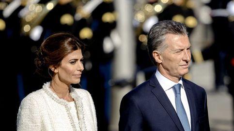 Máxima de Holanda, anfitriona de Juliana Awada en su visita de Estado a Holanda