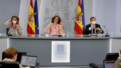 El Gobierno rebaja la subida del gas y los combustibles a costa de Endesa e Iberdrola