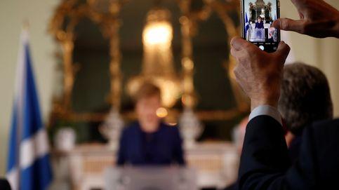 El órdago escocés descarrila: su desplome electoral impide un nuevo referéndum