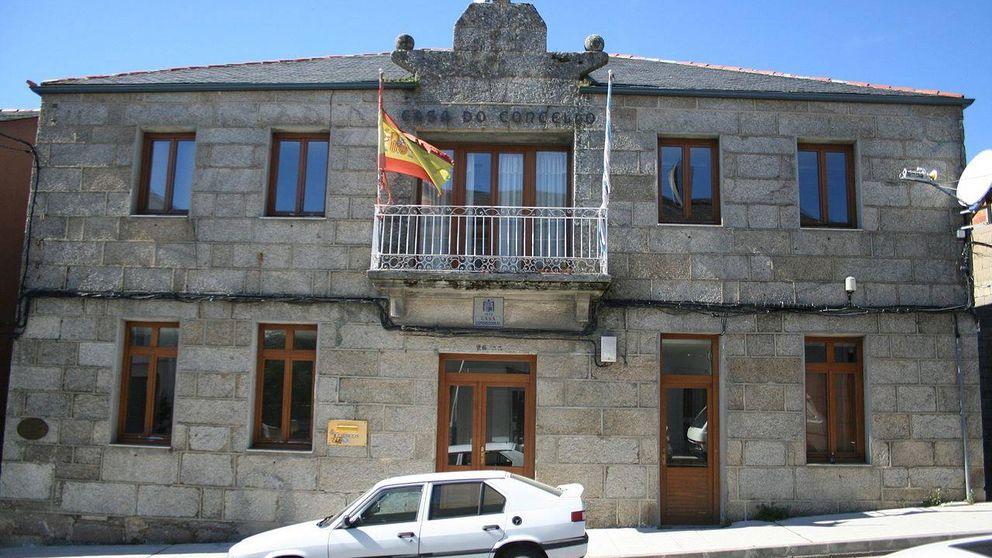 Capturado el perro que atacó e hirió a cuatro personas en O Bolo (Ourense)