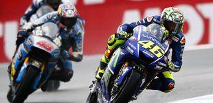 Post de Rossi gana más de un año después y Dovizioso se pone líder del mundial